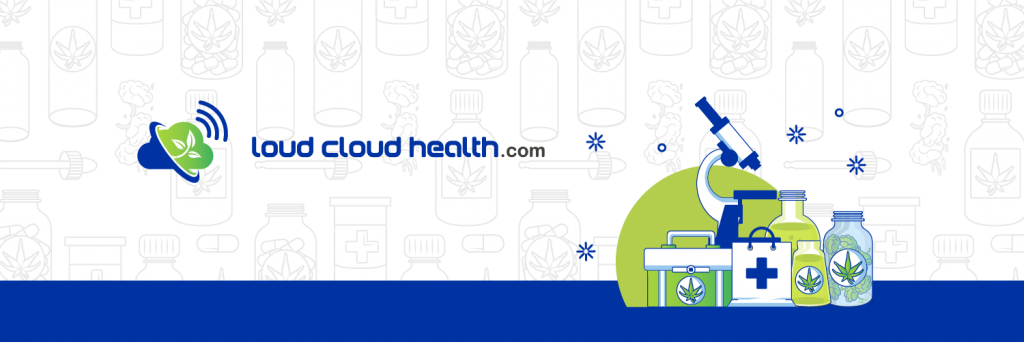 LoudCloudHealth Twitter Cover