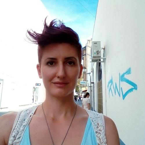 Bojana Petkovic