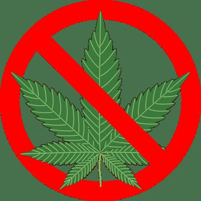 History of Marijuana - Prohibition