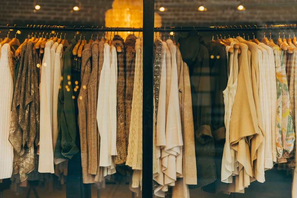 What Is Hemp - Clothes