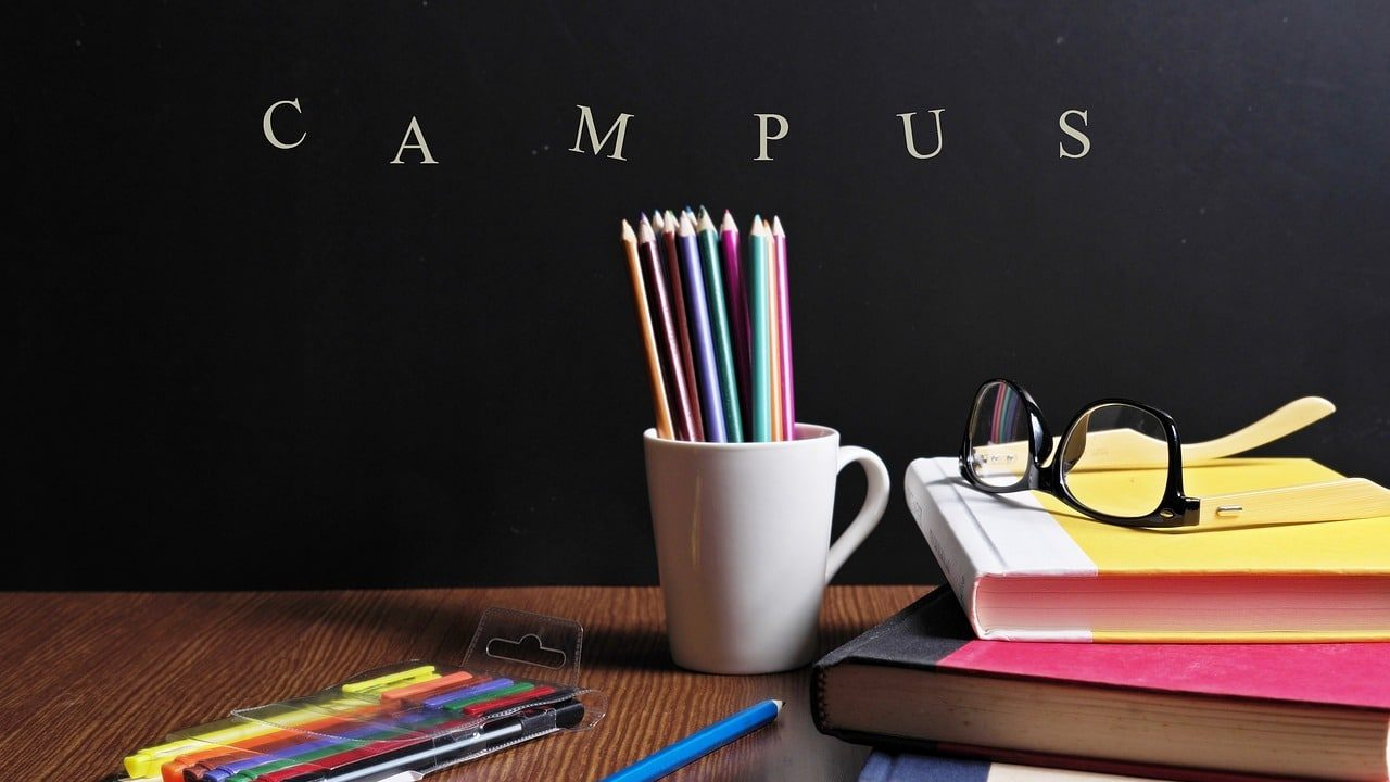 Legalization News - Campus Rules