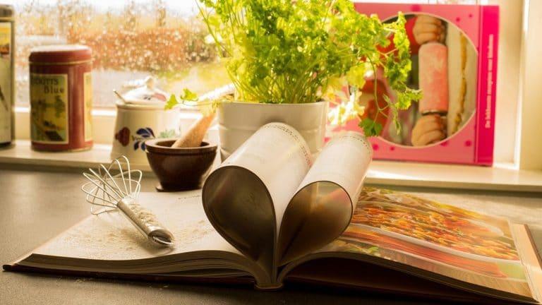 Lifestyle News - Pot Cookbooks