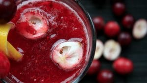 Cannabis Cranberry Sauce Just in Time for Thanksgiving