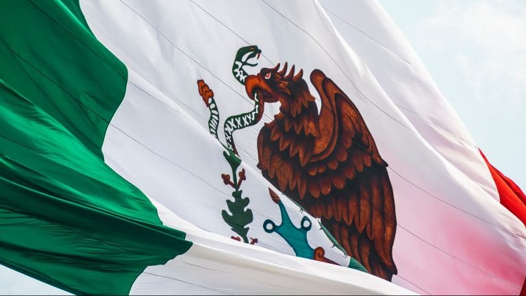 Legalization News - Mexico