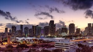 No Smoking in the Sun: Miami Beach Bans Cannabis Consumption