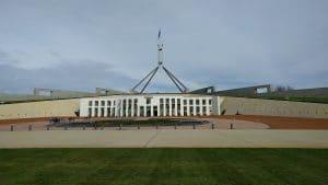 Recreational Cannabis Legalized in the Australian Capital