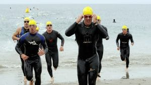 USA Triathlon Partners Up With a CBD Company
