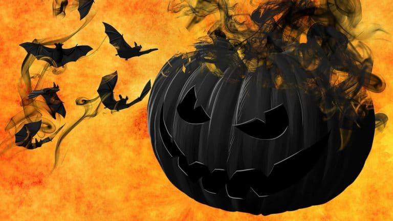 Health News - Halloween Warning