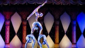 Cirque du Soleil Founder Detained for Growing Cannabis