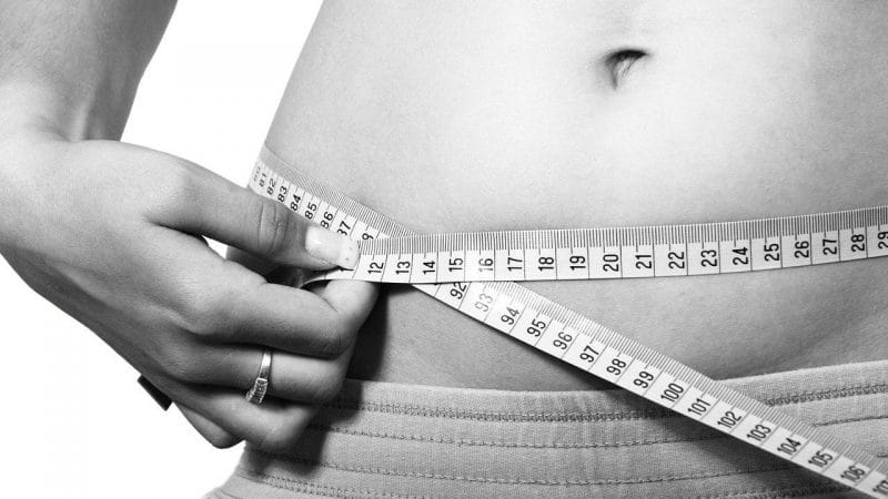 Weight Loss Statistics