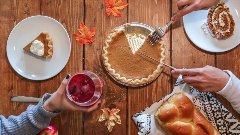 Lifestyle News - Best Cannabis Thanksgiving Dinner