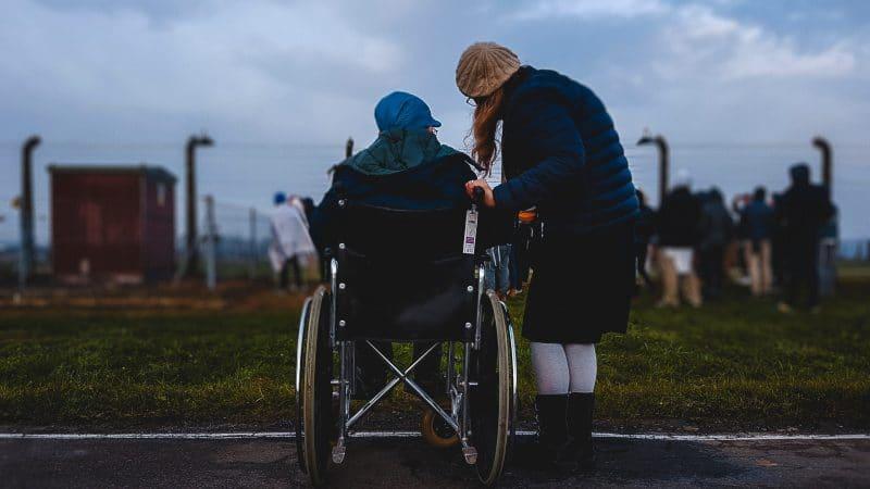 Disabilty Statistics