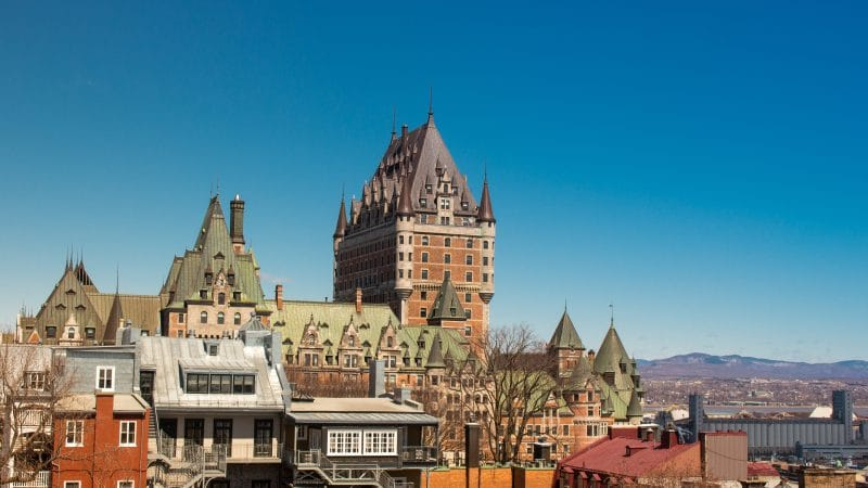 Politics News - Quebec