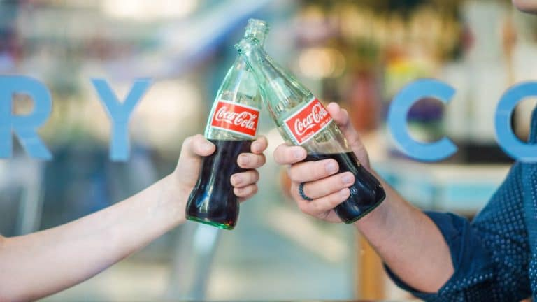Industry News - Coca Cola