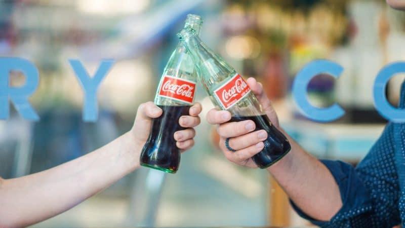 Industry News - Coca Cola