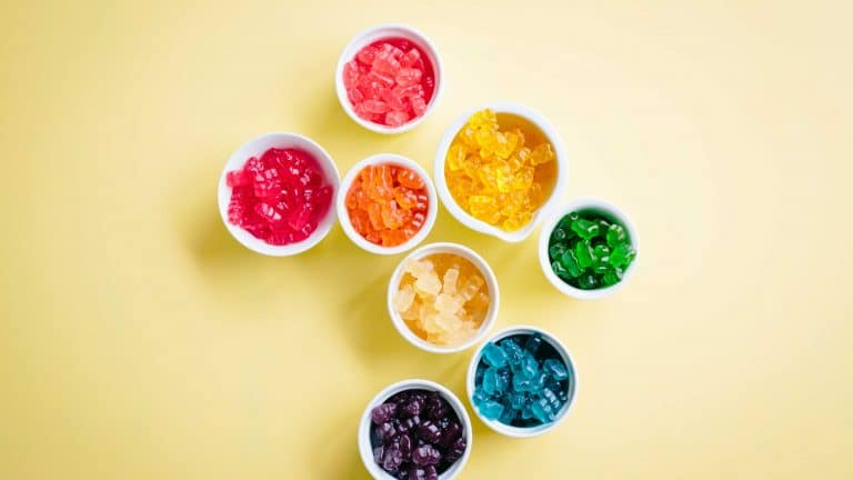 Lifestyle News - Holiday Gummies