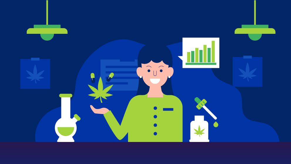 Marijuana Statistics - Featured Image 2020