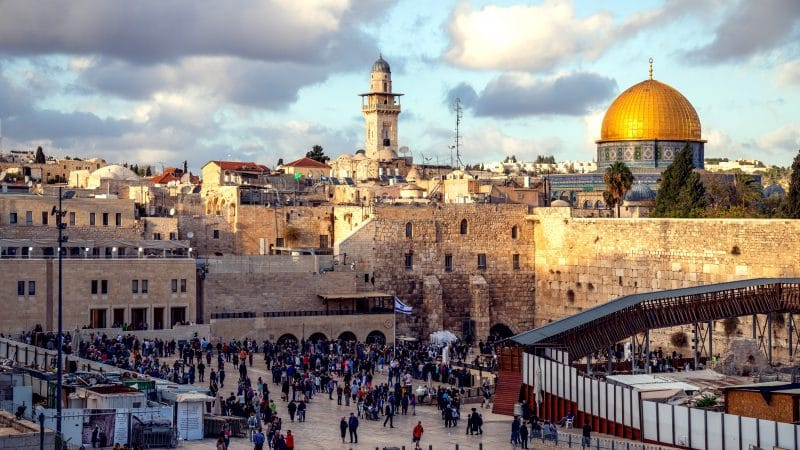 Politics News - Israel Reform