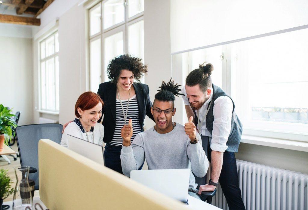 Workplace Statistics - Satisfaction