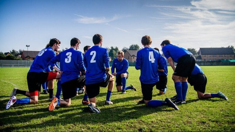 Sports News - Soccer