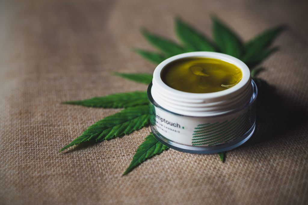 How to Invest in Marijuana - Products