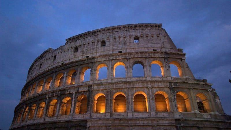 Politics News - Italian Law
