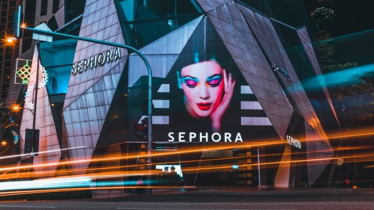 Industry News - Sephora