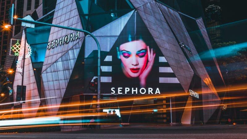 Industry News - Sephora