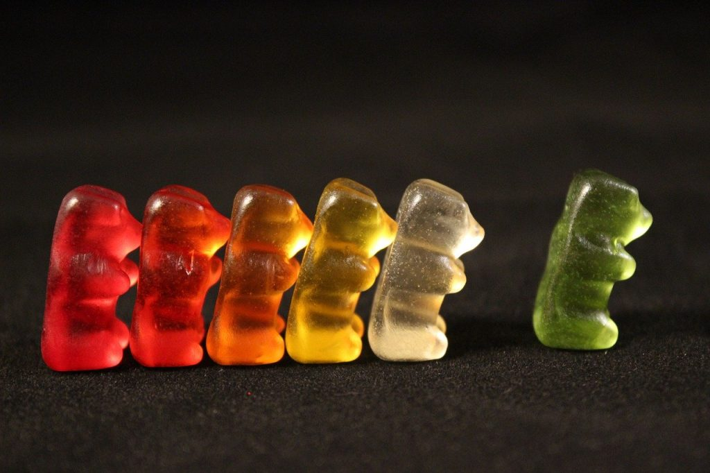 How to Make Edibles - Gummies
