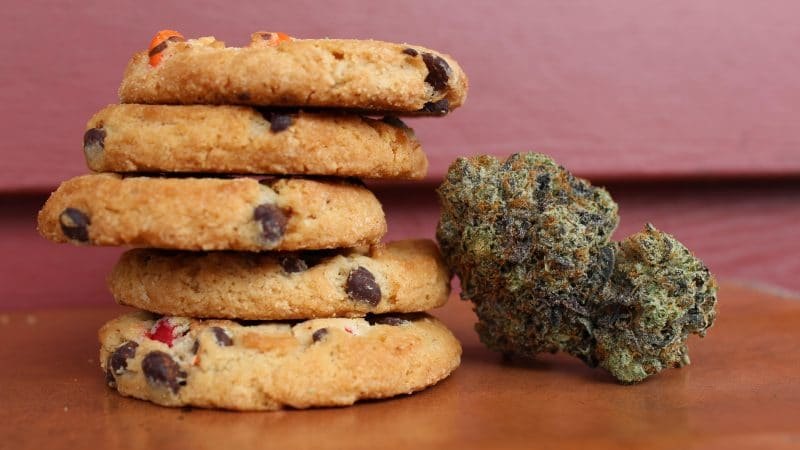 How to Make Edibles