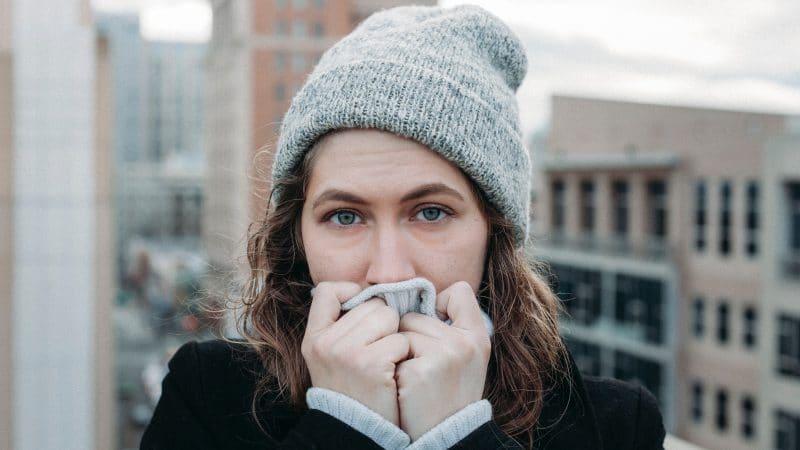 Health News - CBD for a Cold