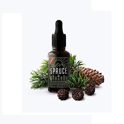 Spruce CBD review