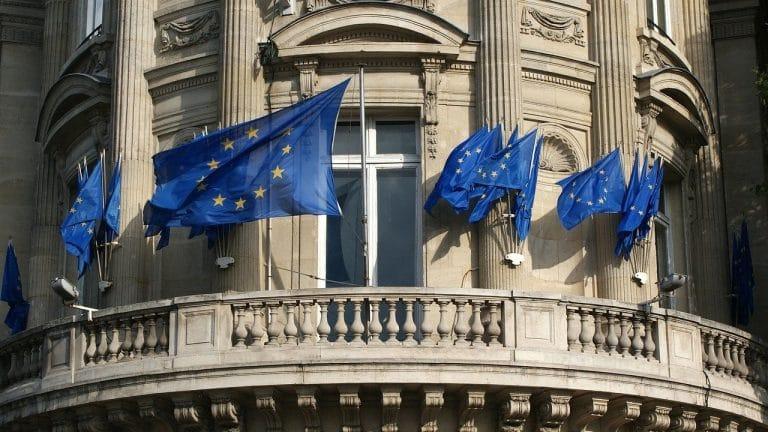 Politics News - EU and WHO