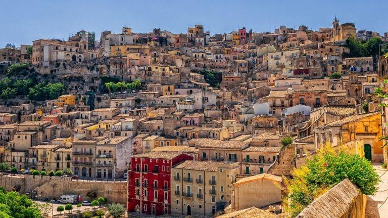 Politics News - Sicily