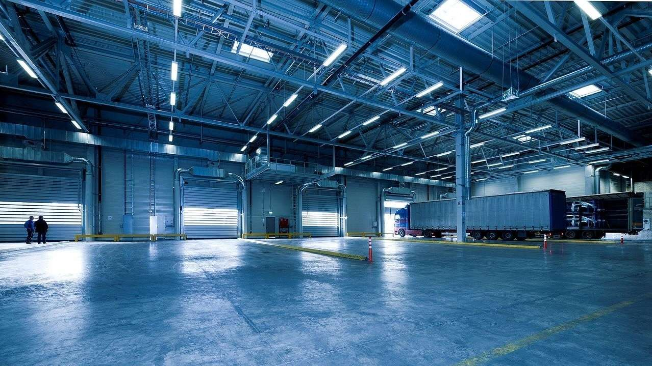 Industry News - Warehouses