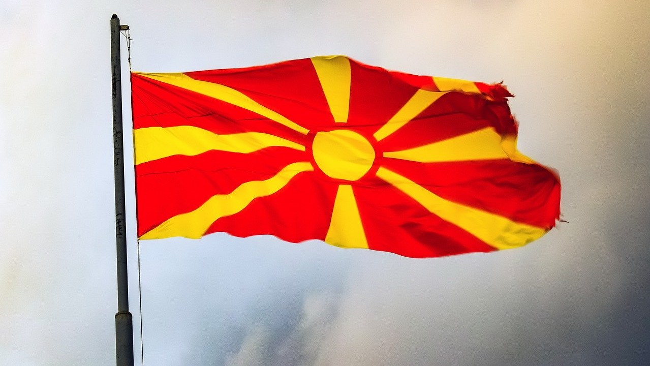 Politics News - Macedonia Laws