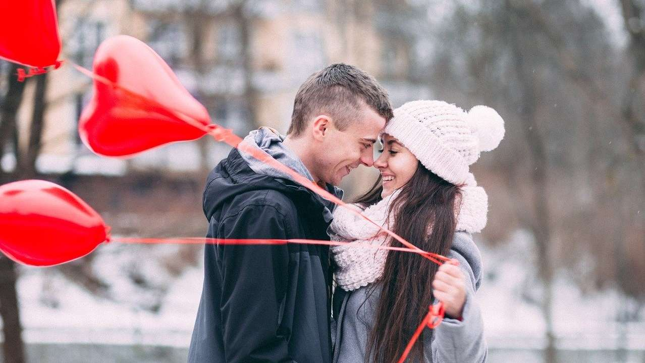 Lifestyle News - Original Edibles for Valentines