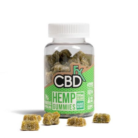 Best CBD Gummies - CBDfx