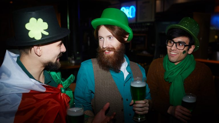 Lifestyle News - St. Paddy's