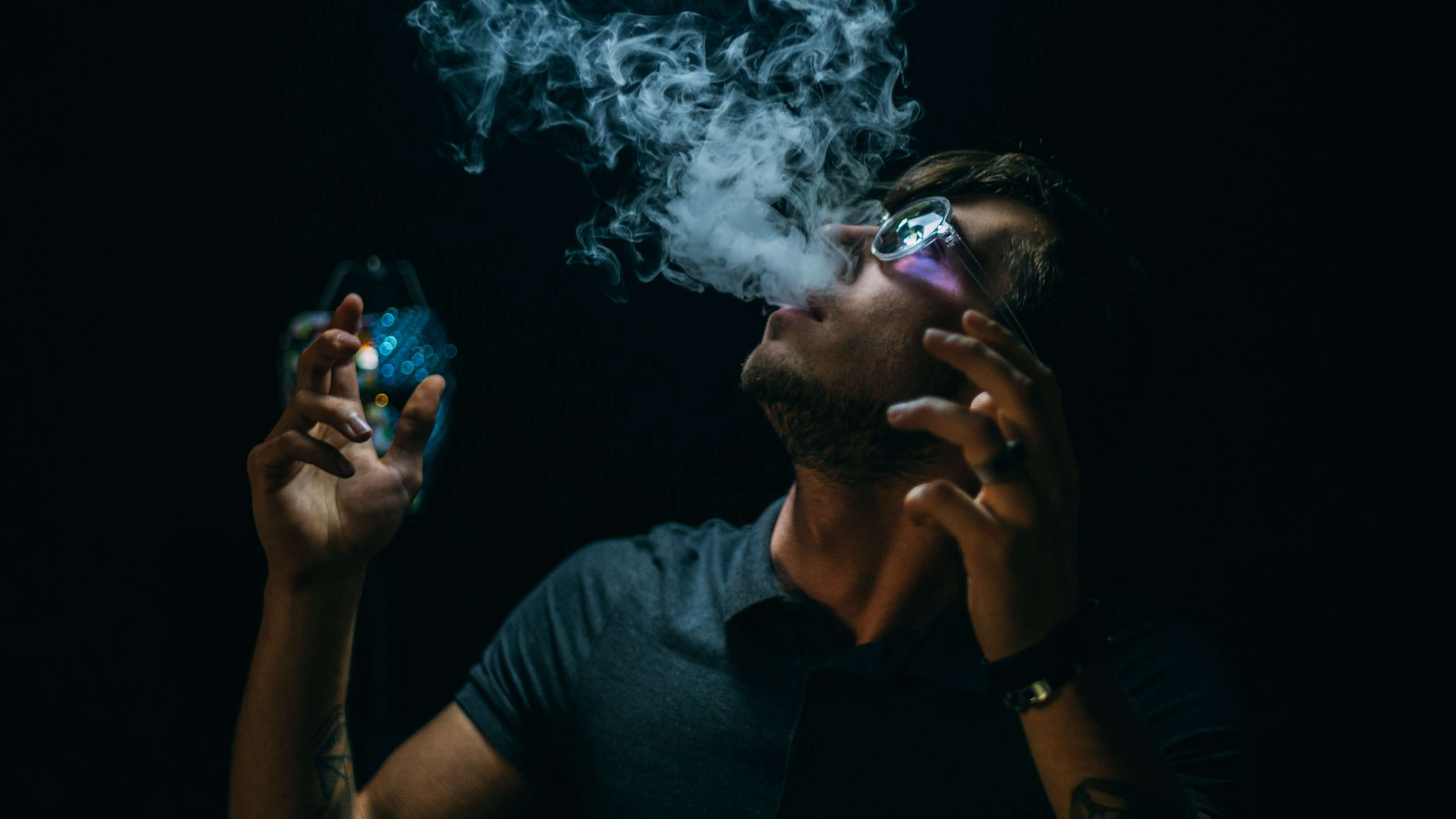 Get Paid to Smoke Weed - Featured Image