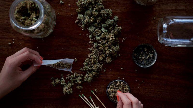 Industry News - Weed Dispensaries Open