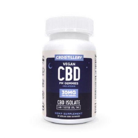 Best CBD Oil for Sleep - CBDistillery