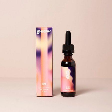Best CBD Oil for Sleep - Gossamer