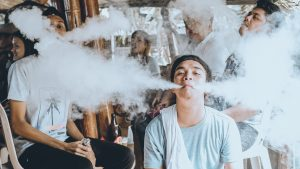 Best CBD Vape Oil to Help You Deal With Stress in 2021