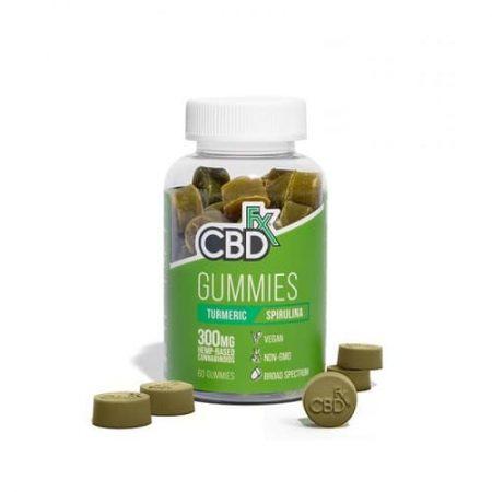 Best CBD Oil for Pain - CBDfx