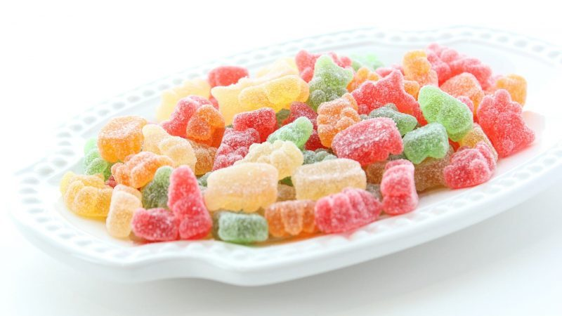 Best CBD Gummies - Featured Image