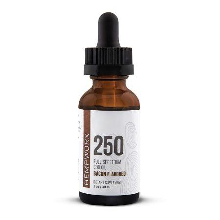 Best CBD Oil for Dogs - Hempworx