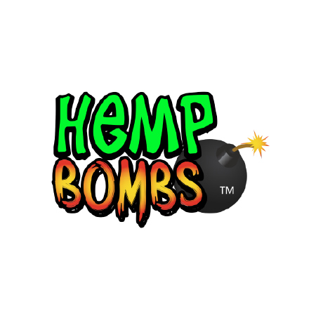Logo Hemp Bombs