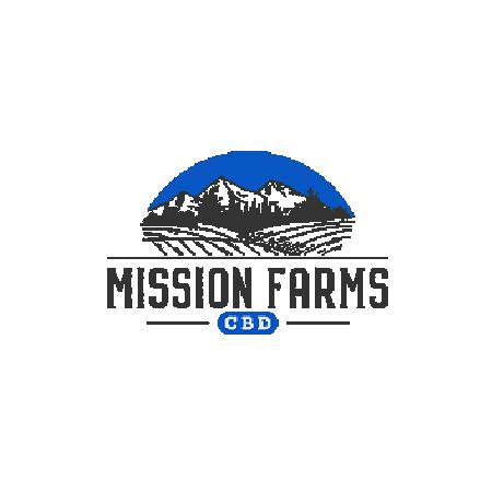 Logo Mission Farms CBD