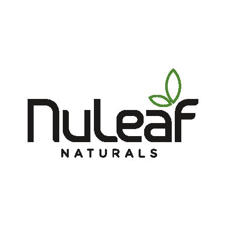 Logo NuLeaf Naturals